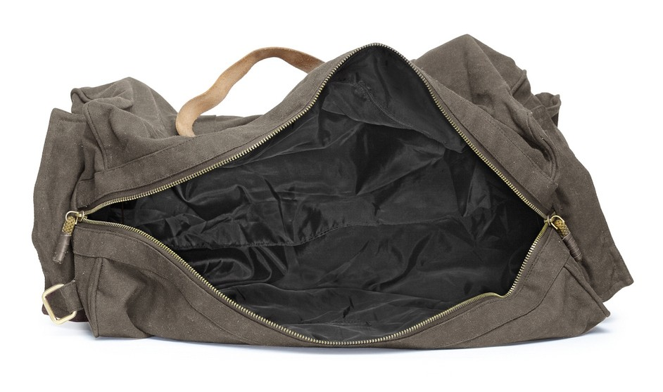 ... Special Canvas Large Duffle Gym Bag (Taupe Grey) HTD 141. NextPrev 71fca77b2cd33