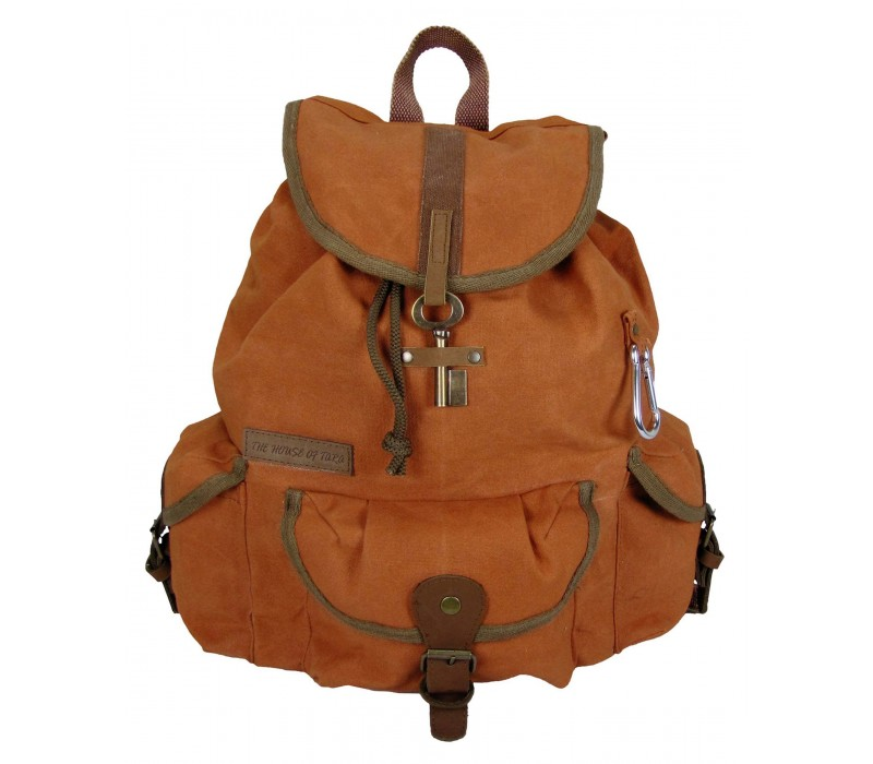 Go-Getter Backpack (Rust)