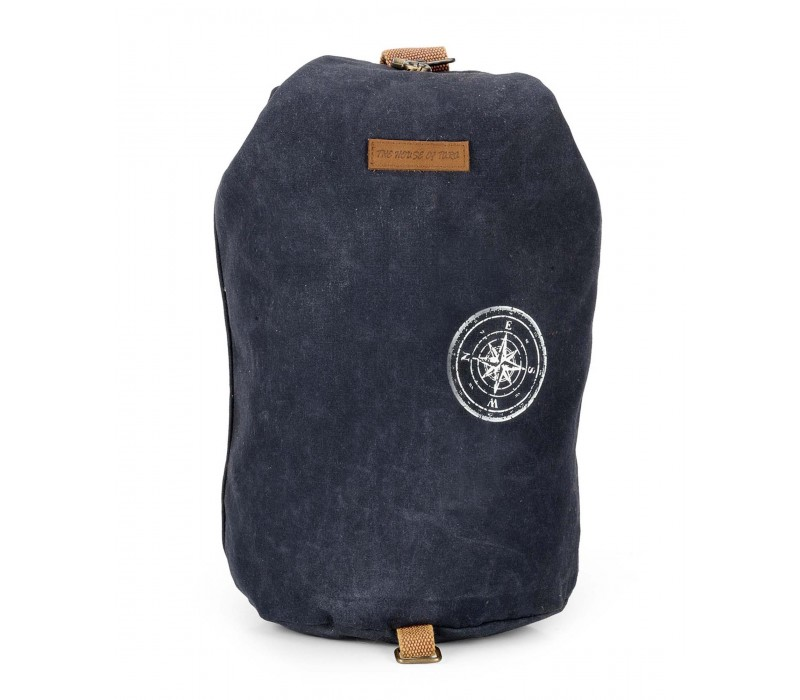 Crossbody/ Single Shoulder/ Rucksack (Midnight Blue).