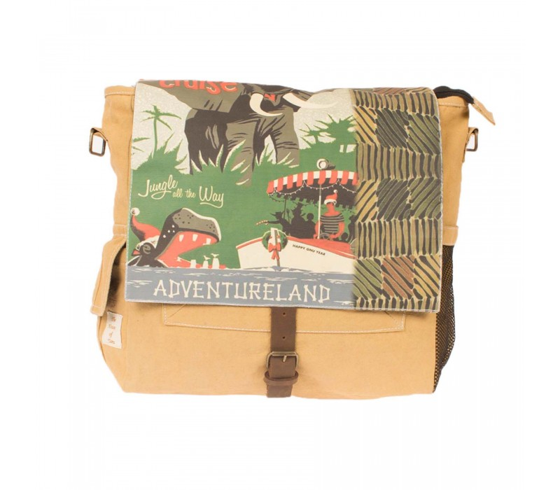 Adventure Land Backpack