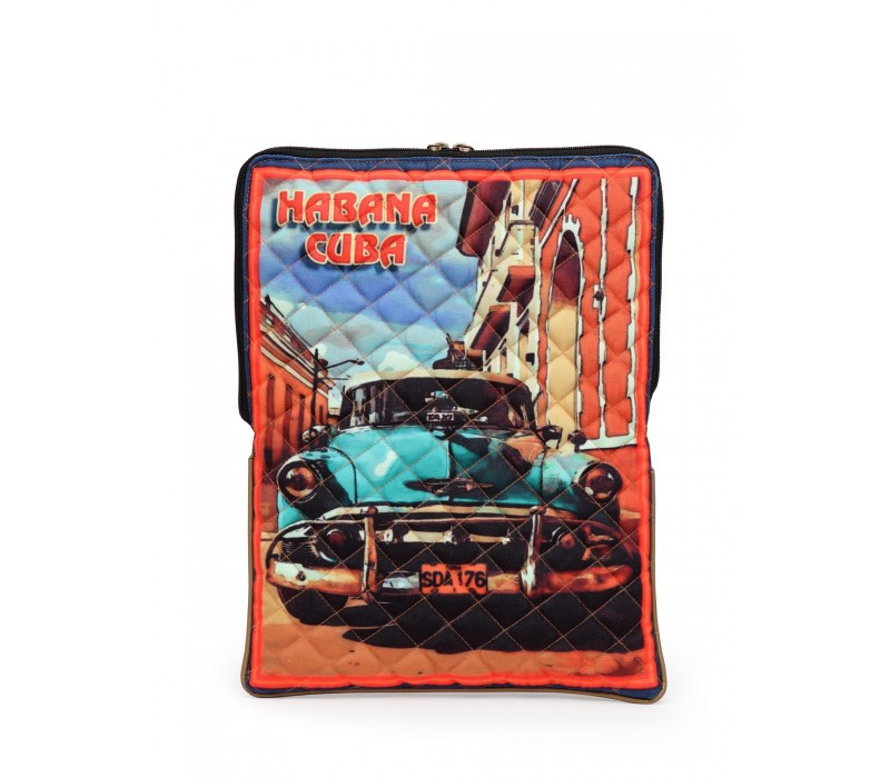 15.6 Inch Colourful Laptop Sleeve (HTLP 041)