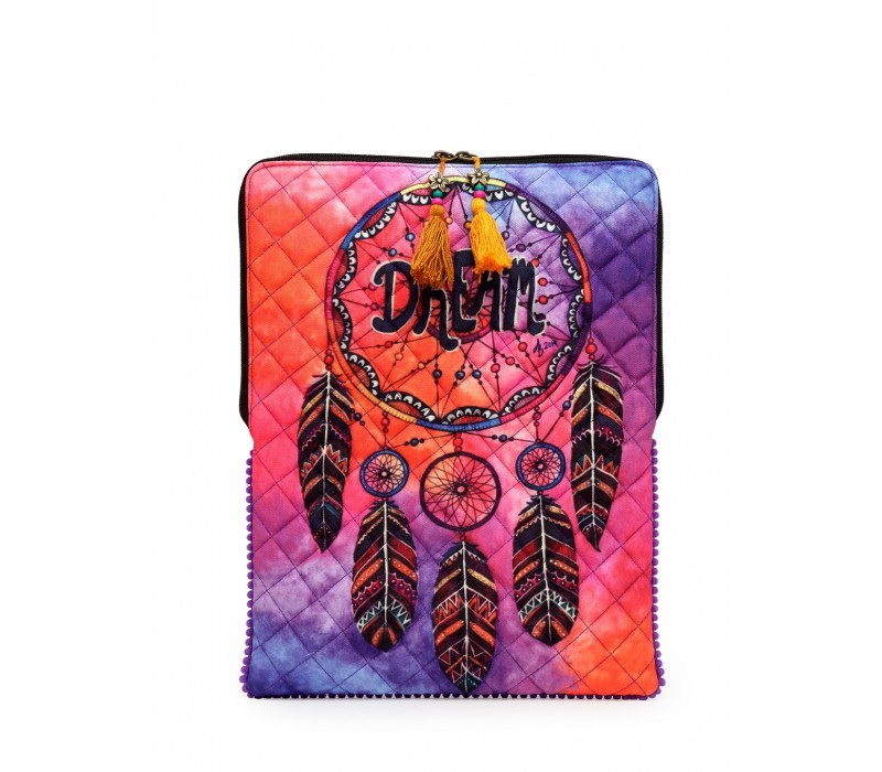15.6 Inch Colourful Laptop Sleeve (HTLP 045)