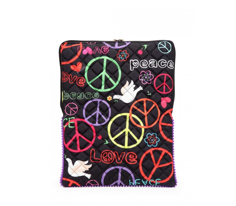 15.6 Inch Colourful Laptop Sleeve (HTLP 047)