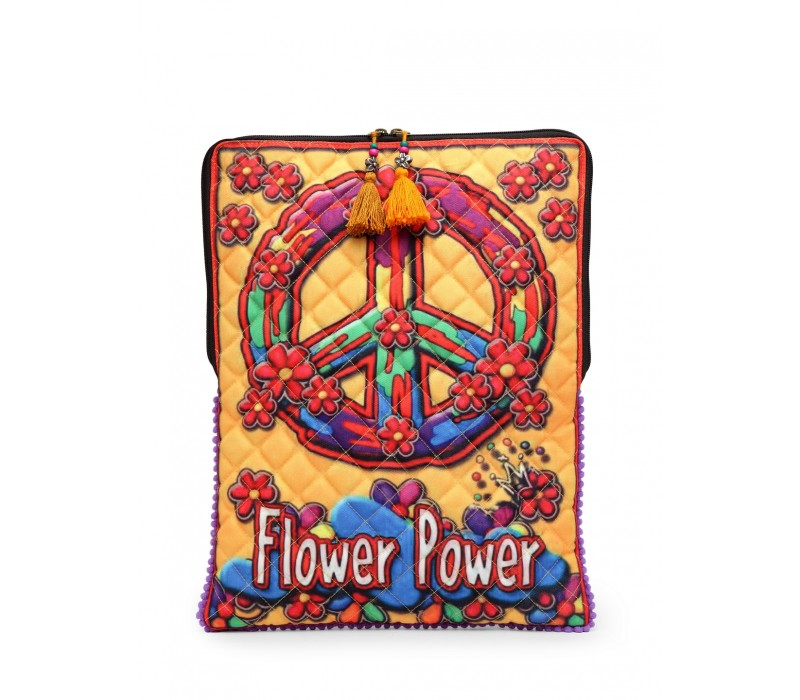 15.6 Inch Colourful Laptop Sleeve (HTLP 050)