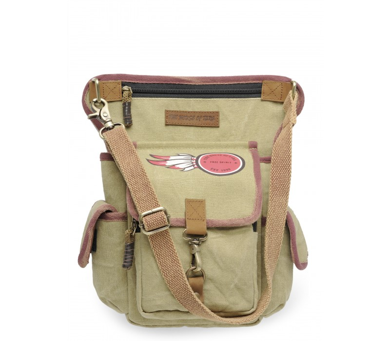 Super Utility Bag (Desert Storm)